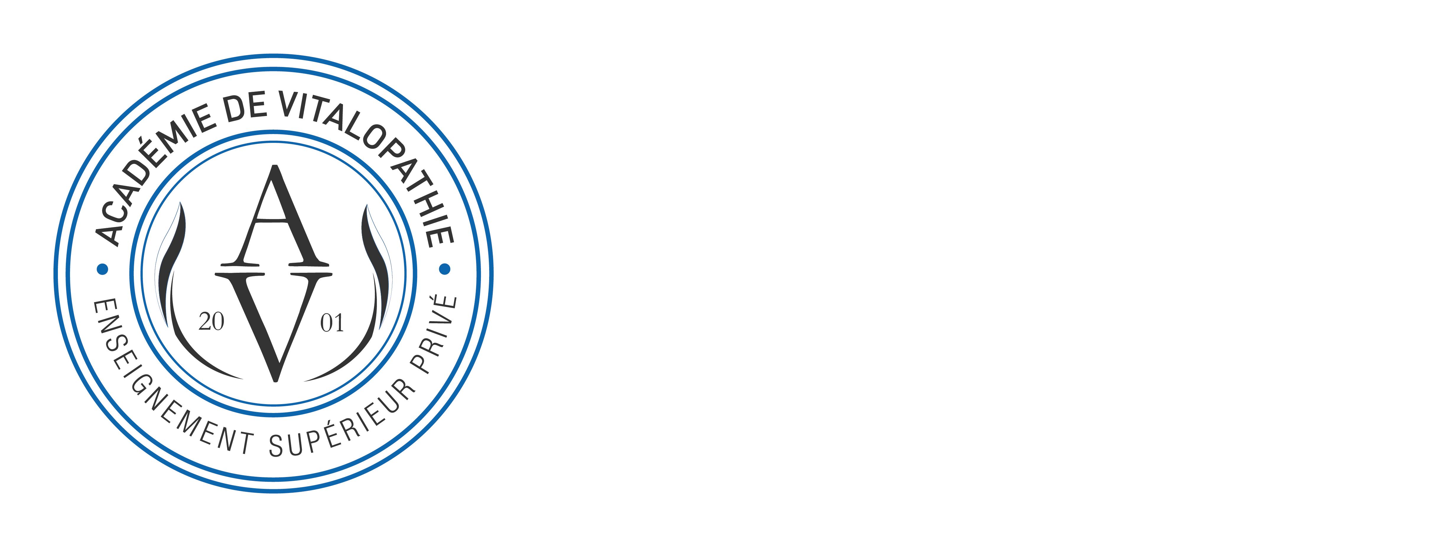 Site logo Institut de Médecine Fonctionnelle - Académie de Vitalopathie